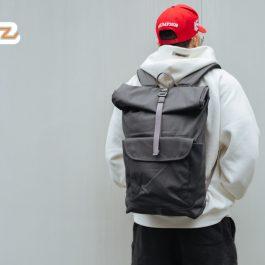Millican Roll Pack 20L | BaloZone | Balo Chính Hãng | Túi chéo TP.HCM