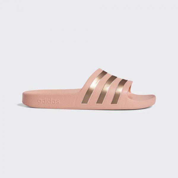 Adilette Aqua Slides Authentic | The Sneaker House | Dép Đúc Adidas Chính Hãng