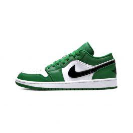Air Jordan 1 Low Authentic | The Sneaker House | Giầy Nike Jordan Chính Hãng