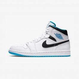 Air Jordan 1 Mid | The Sneaker House | Nike Jordan Sneaker Việt Nam