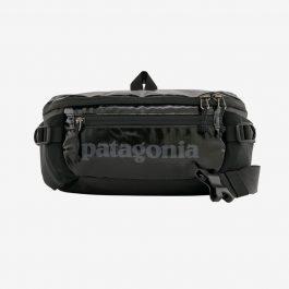 Black Hole Waist Pack 5L | BaloZone | Patagonia Chính Hãng TP.HCM