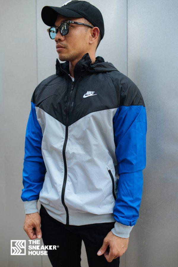 Nike Sportswear Windrunner Authentic   The Sneaker House   Nike Việt Nam