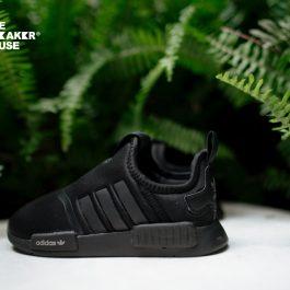 NMD Kid Shoes Authentic | The Sneaker House | Giầy Chính Hãng Cho Bé TP.HCM