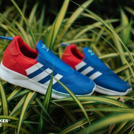 Adidas Baby Shoes Authentic | The Sneaker House | Giầy Adidas Chính Hãng