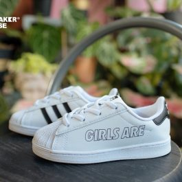 Kid Superstar Shoes | The Sneaker House | Adidas Babys Sneaker Authentic HCM