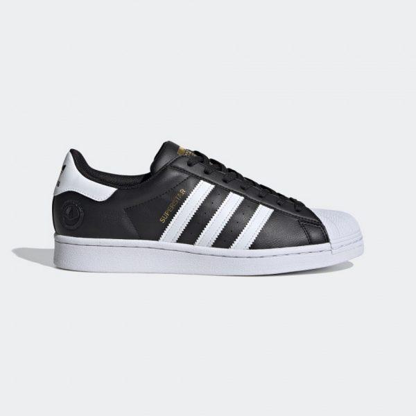 Superstar Vegan Shoes Authentic | The Sneaker House | Giầy Adidas Chính Hãng