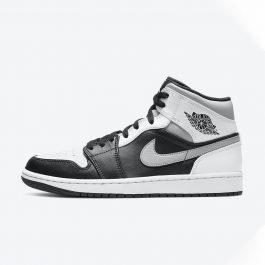 Air Jordan 1 Mid | The Sneaker House | Nike Air Jordan Chính Hãng