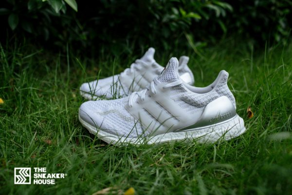 Ultra Boost DNA x ISS NASA | The Sneaker House | Ultra Boost Authentic