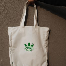 Adidas Stan Smith Tote Bag | BaloZone | Túi Tote | Authentic