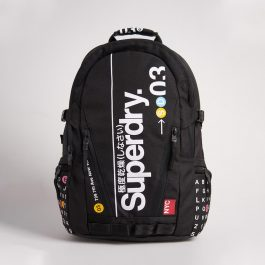 Superdry NYC Tarp Backpack | BaloZone | Superdry Backpack Authentic