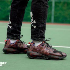 Adidas ZX 1180 Boost   The Sneaker House   Adidas Sneakers Chính Hãng