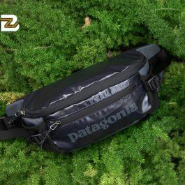 Black Hole Waist Pack | BaloZone | Túi Bao Tử | Patagonia