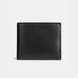 Coach Men's Wallet | BaloZone | Ví Nam Coach | Chính Hãng