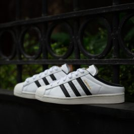 Superstar Mule Shoes | The Sneaker House | Adidas | Superstar | Authentic