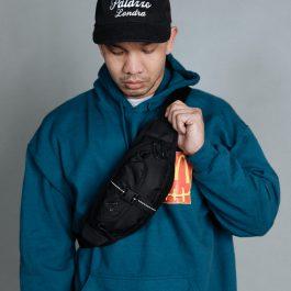 Adidas Waist Bag | BaloZone | Túi Đeo Chéo Adidas | HCM
