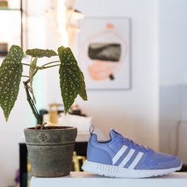 Adidas Originals Multix   The Sneaker House   Giầy Adidas Chính Hãng
