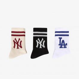 Big Ball Bundle Pack | The Sneaker House | MLB Socks | Authentic
