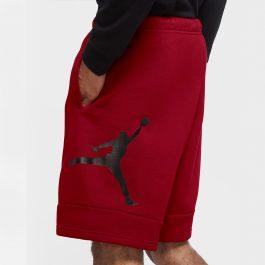 Jordan Jumpman Air Men's Fleece Shorts | The Sneaker House | Jordan Shorts