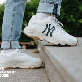 Big Ball Chunky Lite | The Sneaker House | MLB Sneakers  | Authentic