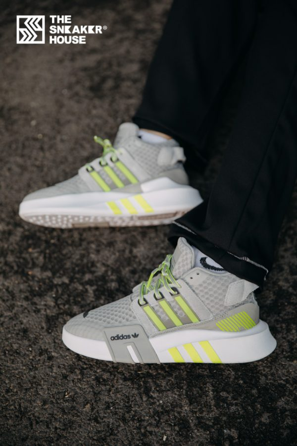 EQT Bask ADV V2 Originals   The Sneaker House   Adidas Sneakers   Authentic