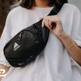 Adidas Waist Bag | BaloZone | Túi Chéo Adidas Chính Hãng | HCM