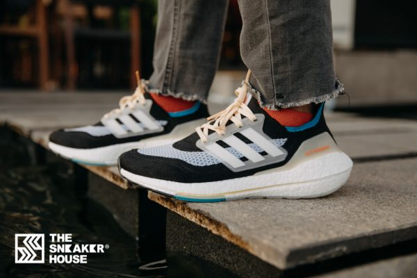 Ultra Boost 21 | The Sneaker House | Adidas Ultra boost | Authentic