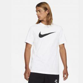 Nike Sportswear Swoosh   The Sneaker House   Áo Nike Chính Hãng