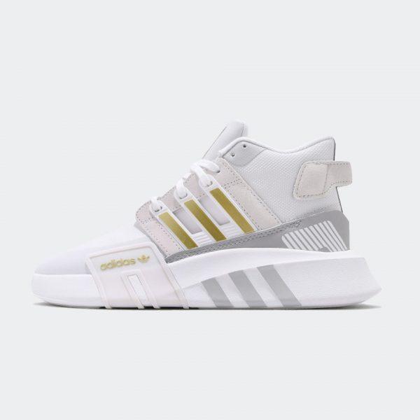 Adidas EQT Bask ADV V2   The Sneaker House   Giầy Adidas Chính Hãng