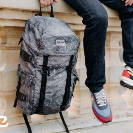 Burton Annex Backpack 28L | BaoZone | Balo Chính Hãng | HCM