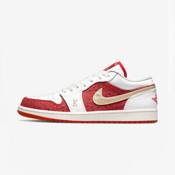 "Air Jordan 1 Low SE ""Spades"" | The Sneaker House | Jordan Sneaker Authentic"