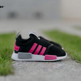 Adidas NMD Kid Shoes | The Sneaker House | Giầy Baby Chính Hãng