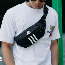 Adidas Waistbag | BaloZone | Túi Adidas Chính Hãng | HCM