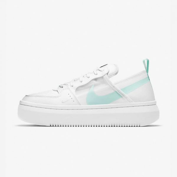 Nike Court Vision Alta | The Sneaker House | Nike Sneakers | Authentic