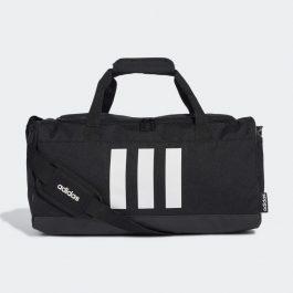 Adidas 3 Stripes Duffel Bag Small | BaloZone | Túi Trống Adidas
