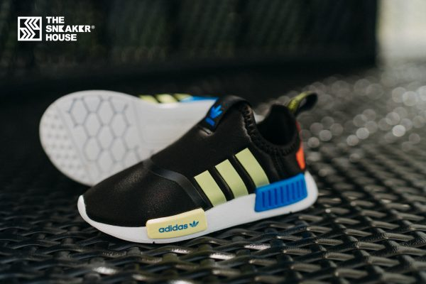 Adidas NMD Kid Shoes | The Sneaker House | Baby Sneakers | HCM