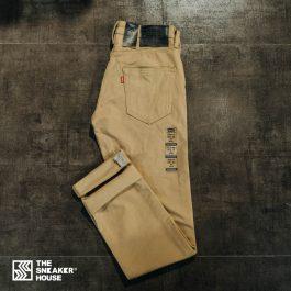 Levi's 511 Slim Fit Commuter | The Sneaker House | Levi's Chính Hãng HCM