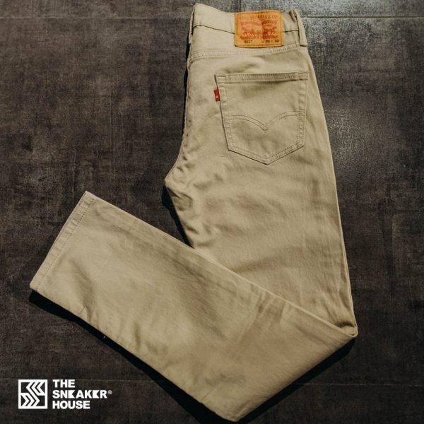 Levi's 510 Jean | The sneaker House | Quần Levi's Chính Hãng