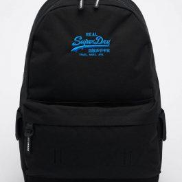 Vintage Logo Montana Rucksack | BaloZone | Balo Superdry Backpack