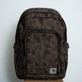 Essential 25L Laptop Backpack | BaloZone | Carhartt Chính Hãng | HCM