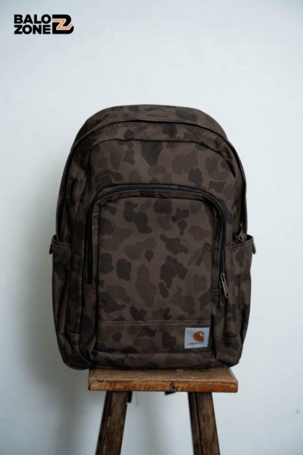 Essential 25L Laptop Backpack   BaloZone   Carhartt Chính Hãng   HCM