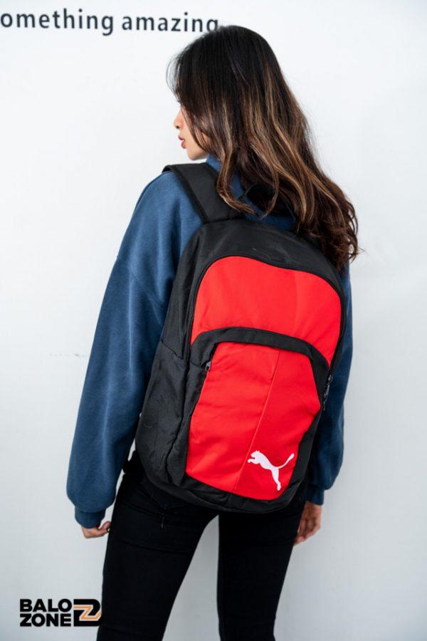 Puma Pro Training II Backpack   BaloZone   Balo Chính Hãng