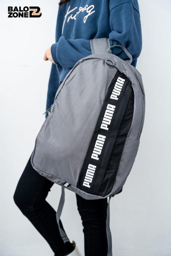 Puma Phase II Backpack | BaloZone | Balo Chính Hãng | HCM