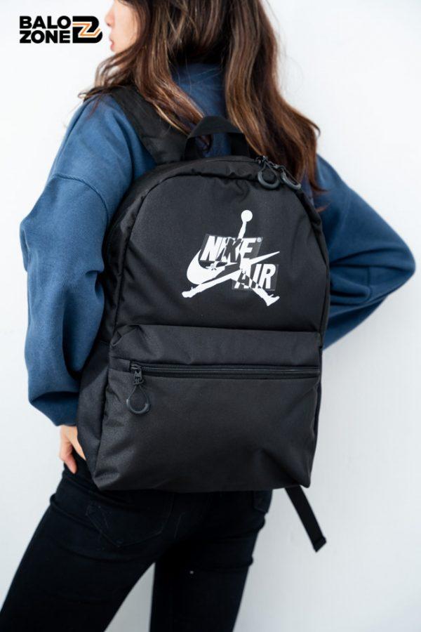 Jordan Jumpman Classics Backpack   BaloZone   Balo Chính Hãng
