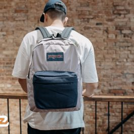 Jansport Superbreak Plus Laptop Backpack   BaloZone   Balo Học Sinh