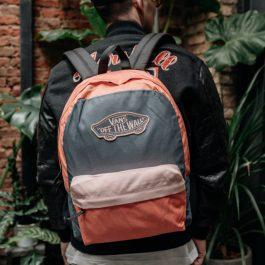 Vans Realm Backpack   BaloZone   Balo Chính Hãng   HCM