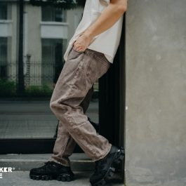 Pacsun Stacked Skinny | The Sneaker House | Jean Pacsun | HCM