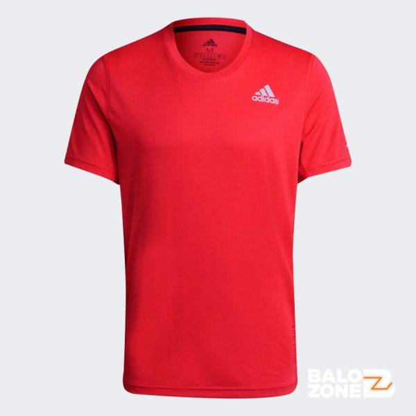 Adidas Heat.Rdy Running Tee | The Sneaker House | Áo Thun Chính Hãng